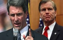 Cranky Cuccinelli and McDonnell