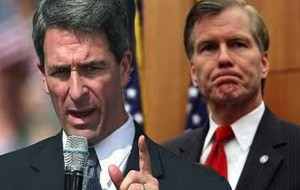 Cuccinelli and McDonnell
