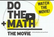Do the Math movie on Global Warming