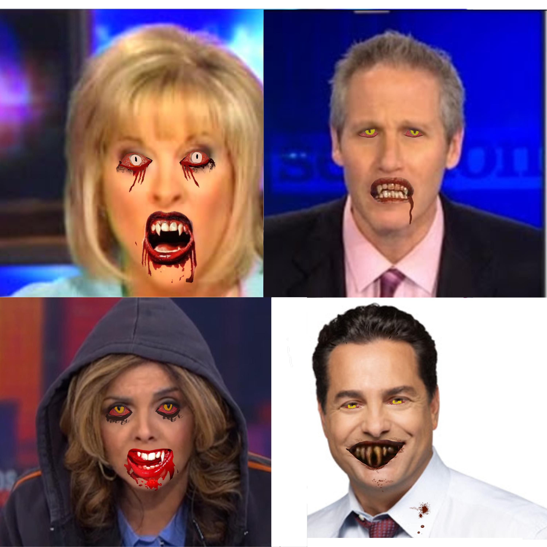 HLN Vampires