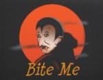 Bite Me Vampire